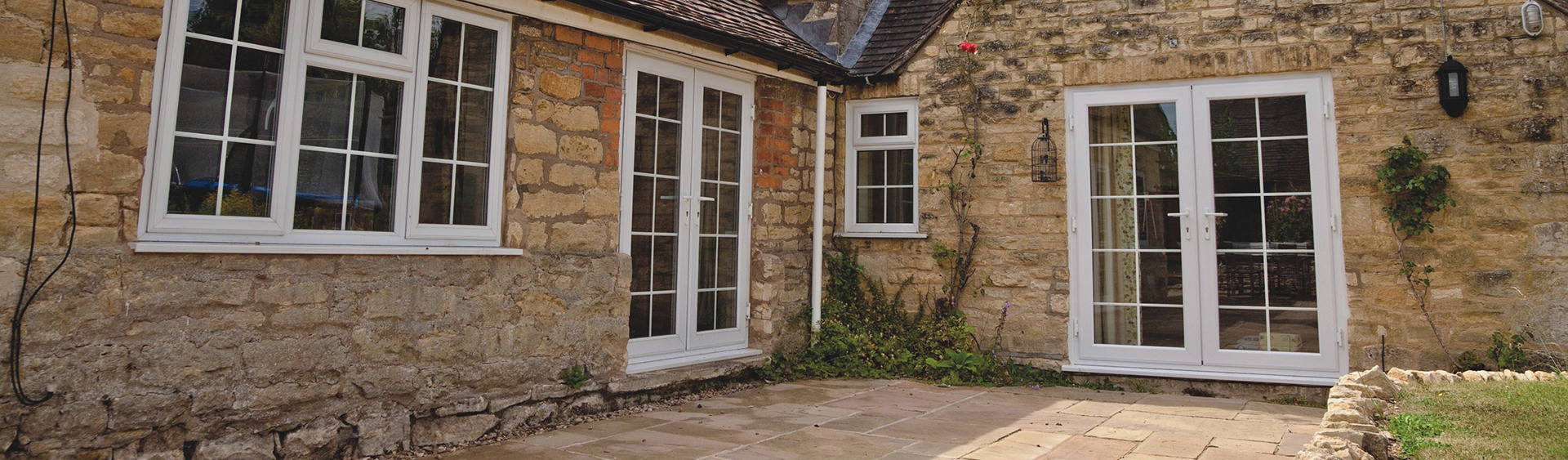 uPVC French Doors Southampton