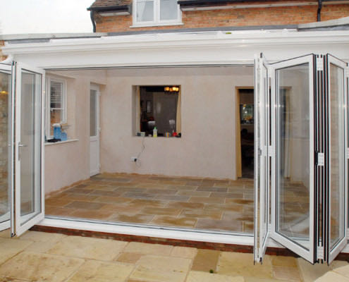 Lean To Conservatories Southampton