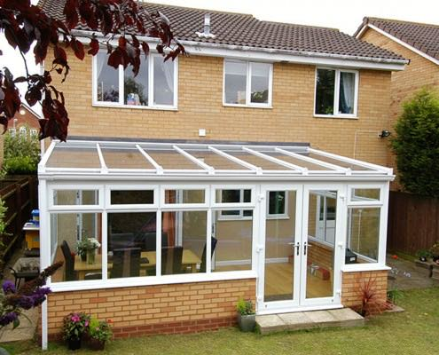 Lean To Conservatories Dorset