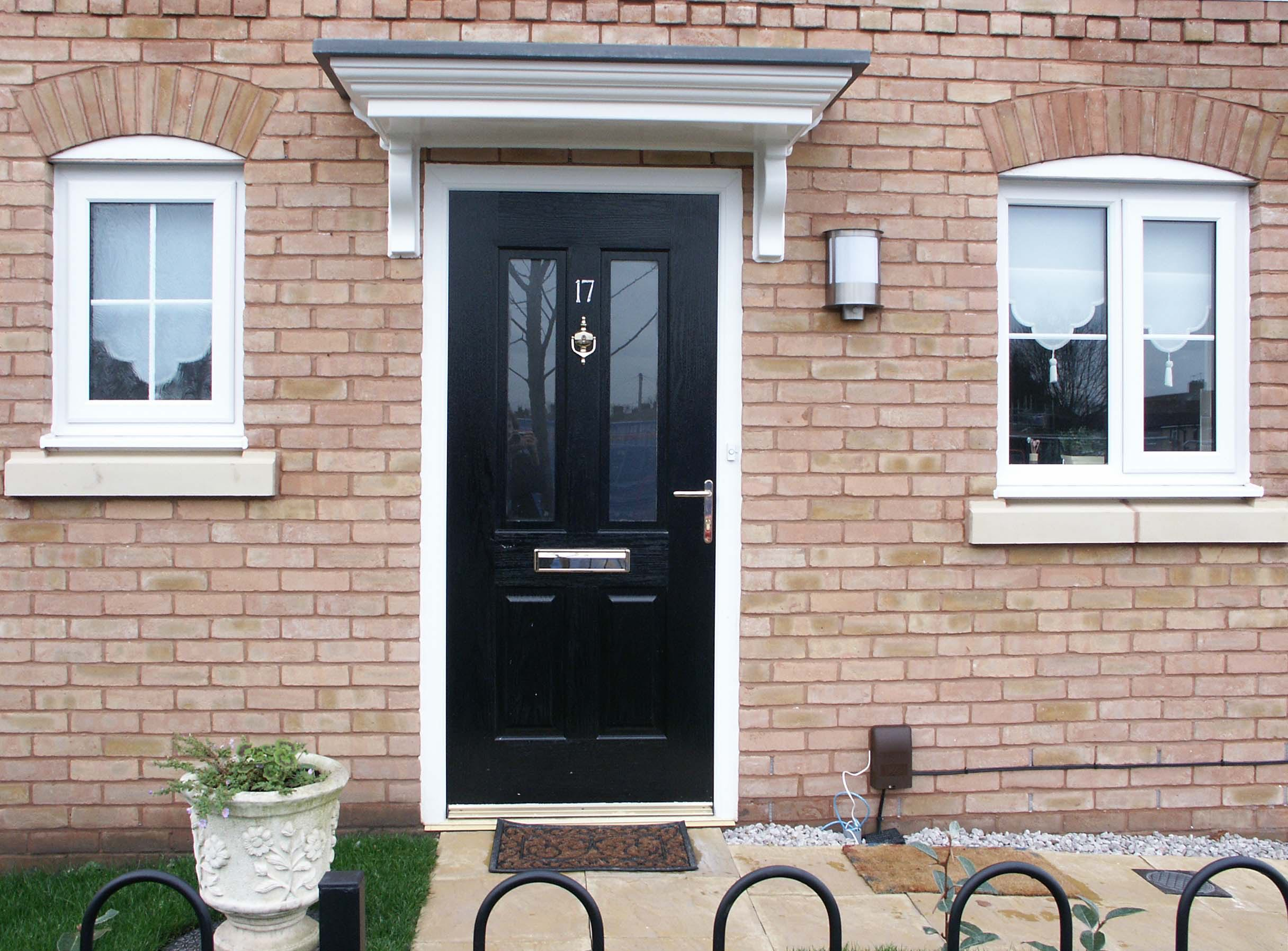 Replacement Composite Doors Southampton