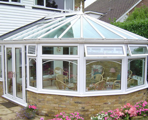 Victorian Conservatories Southampton