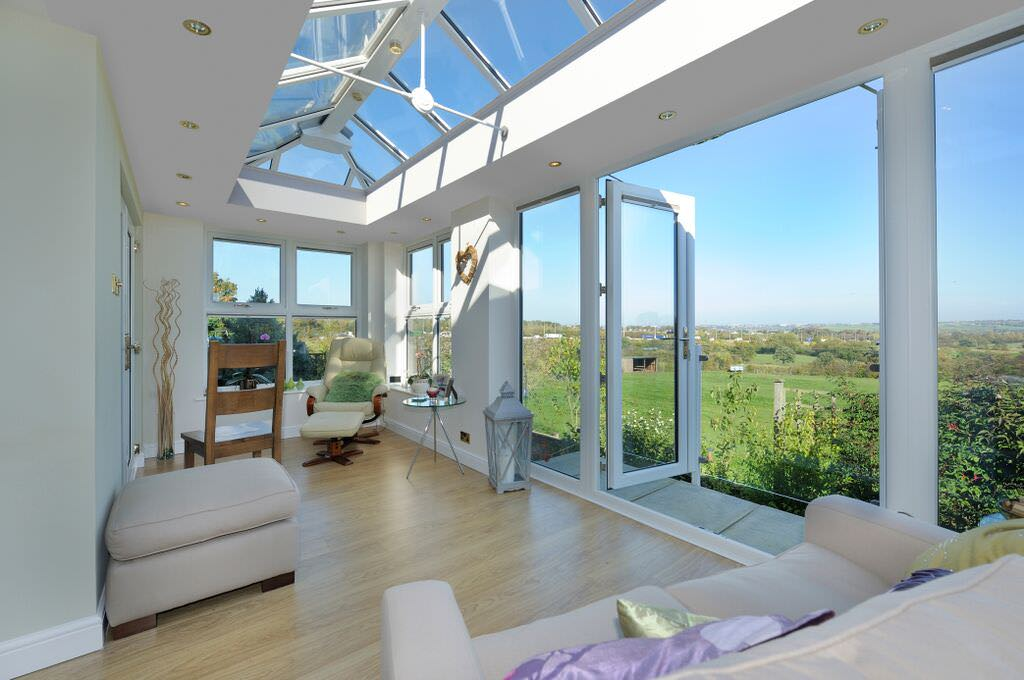 conservatories Cadnam