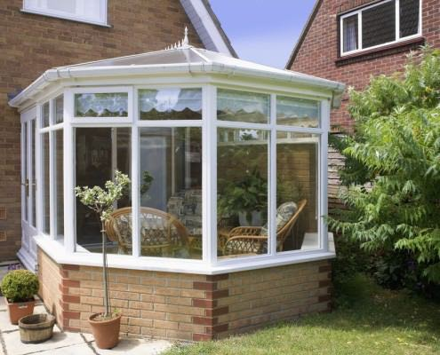 Victorian Conservatory Prices Southampton