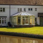 insulate your conservatory hampshire