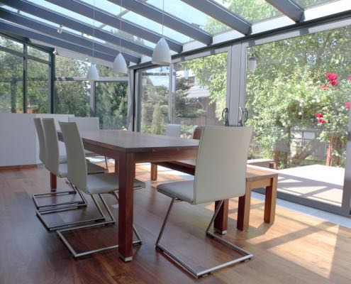 Conservatory Dining Room Southampton
