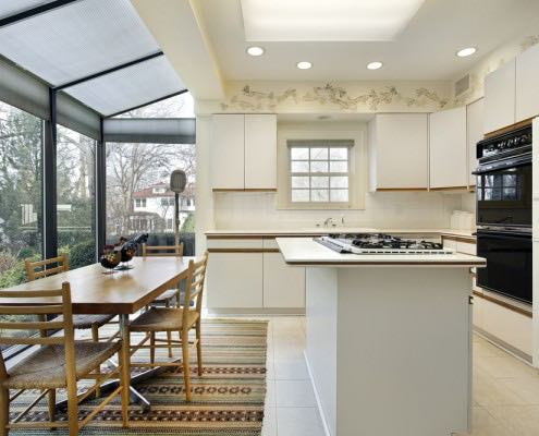 Conservatory Kitchen Extension Southampton
