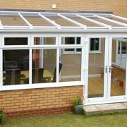 Lean-to conservatory Hampshire