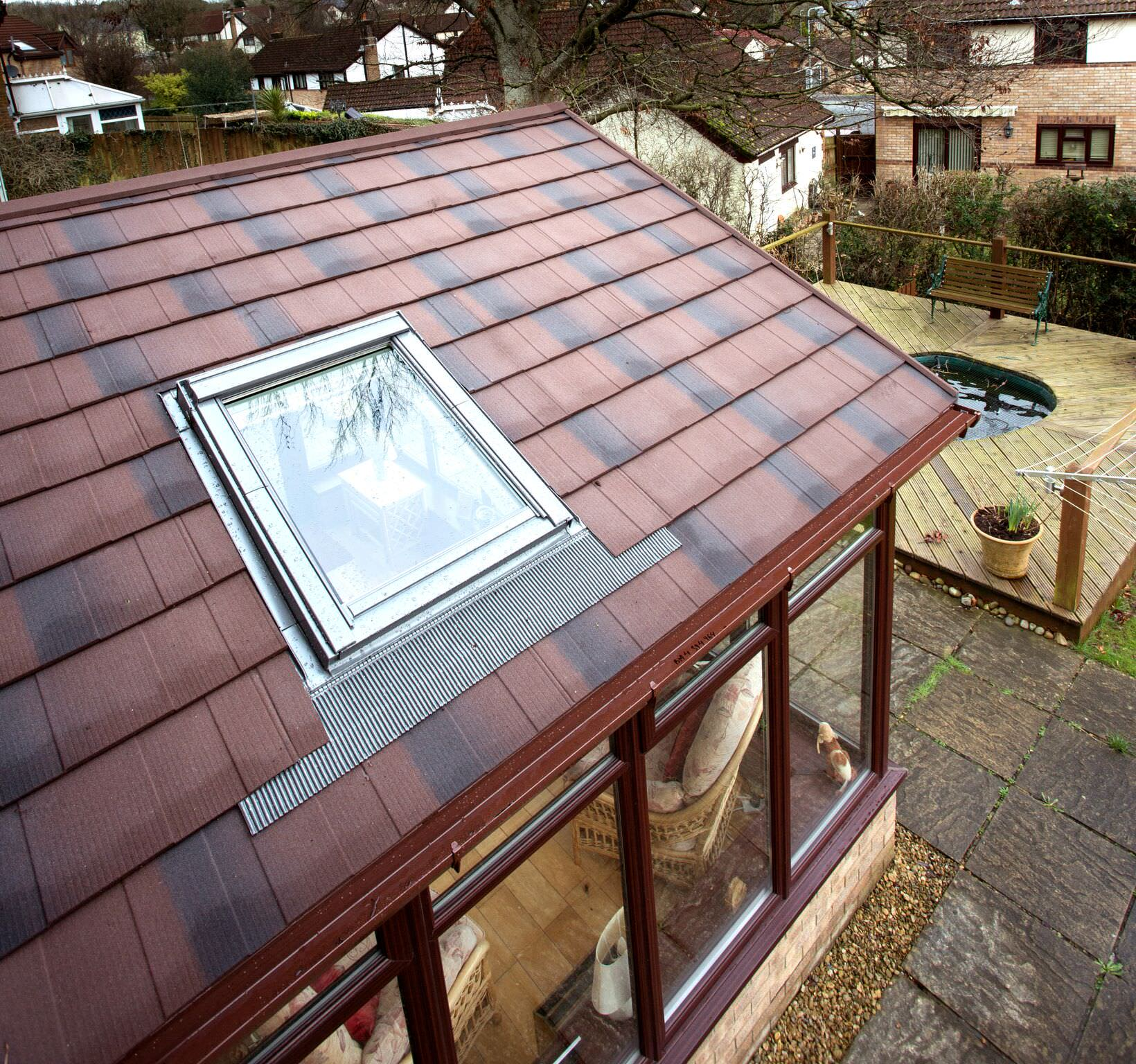 Replacement Conservatory Roofs Prices Bournemouth