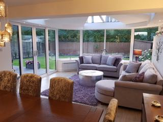 Conservatory Rooms Hampshire