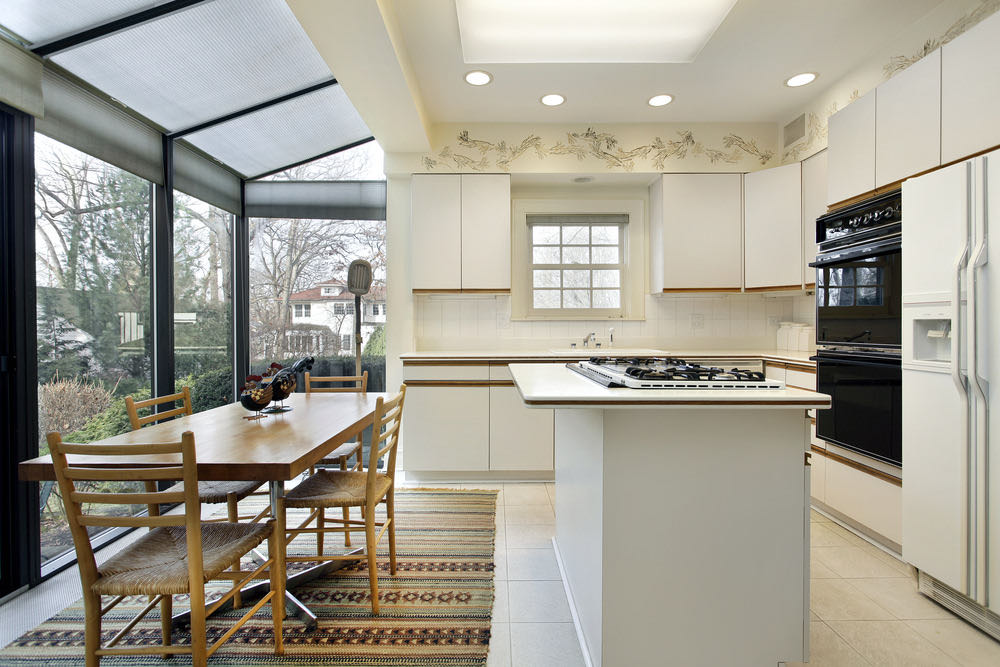 Kitchen Conservatory Hampshire