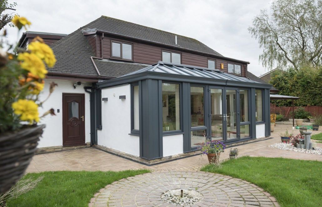 Conservatory Quotes Hampshire