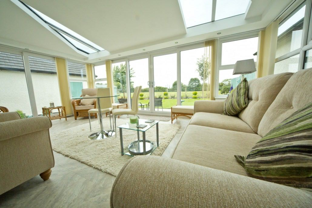 Conservatory Cost Calculator Southampton
