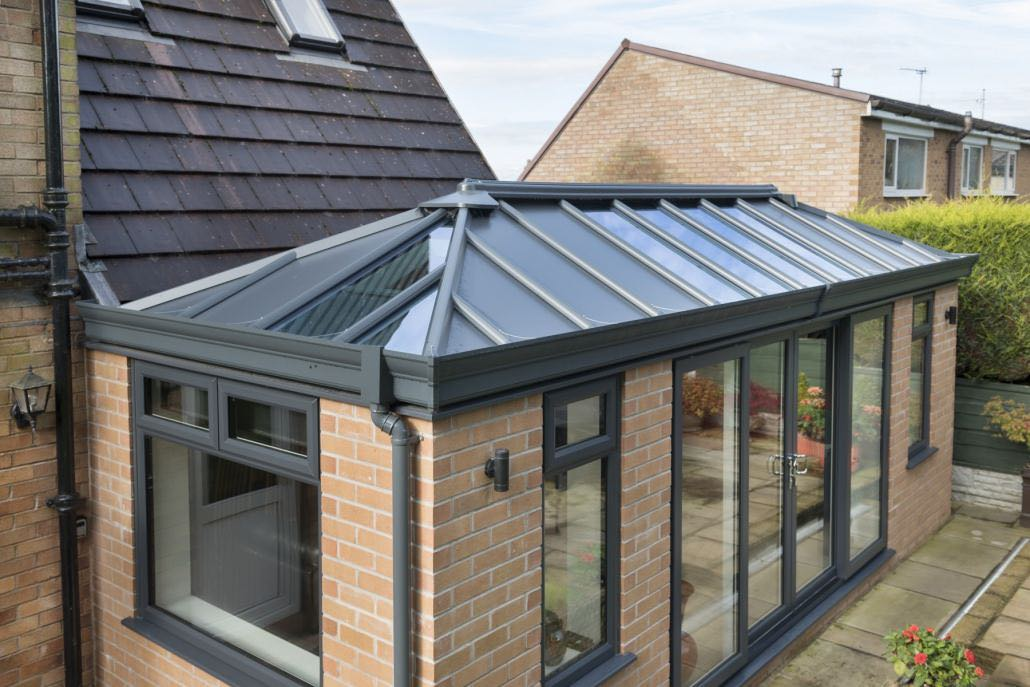 Types of Conservatory Hampshire