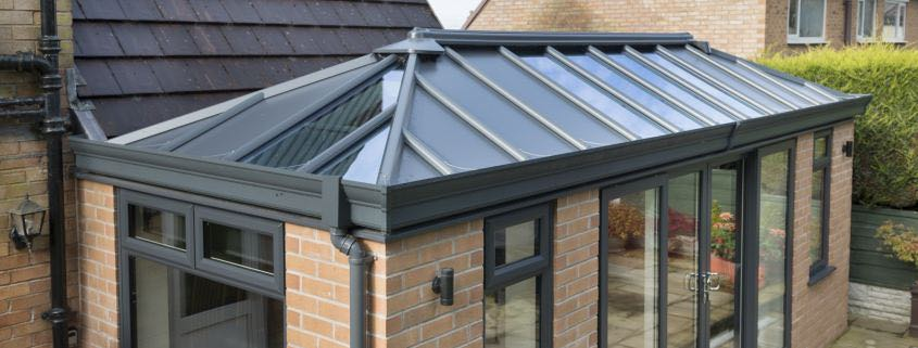 increase conservatory heat hampshire