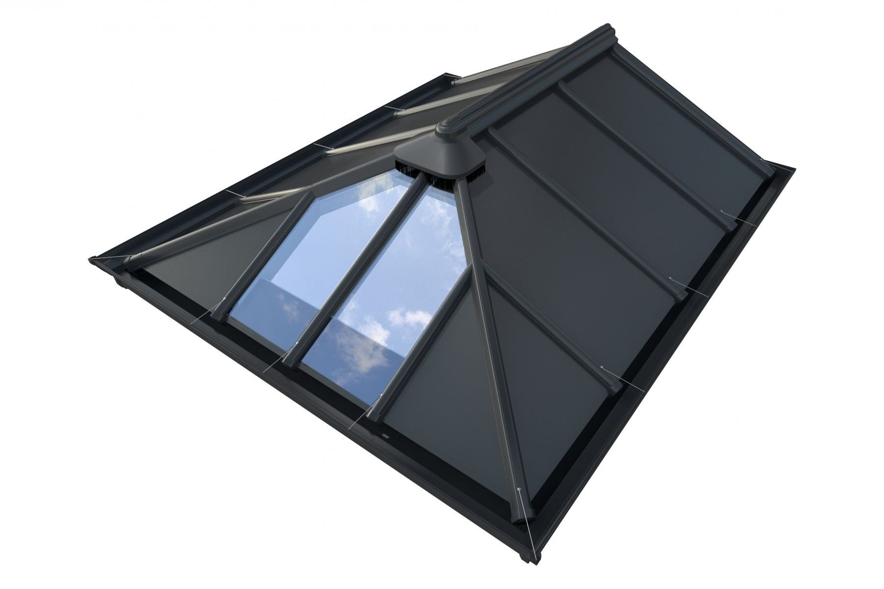 Conservatory Roofing Options Hampshire