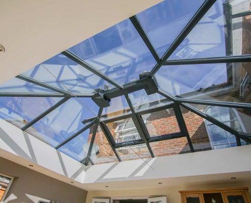 Lantern Roof Inspiration