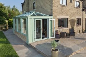 conservatory prices romsey