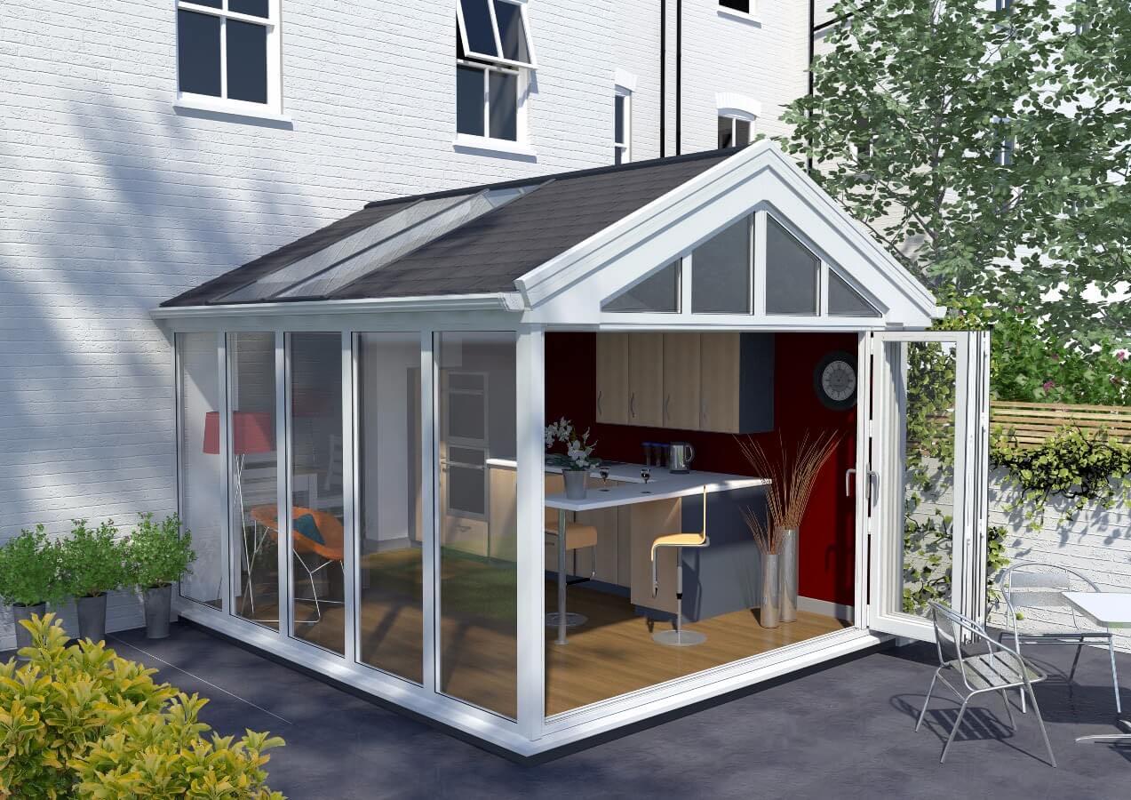 gable conservatory southampton