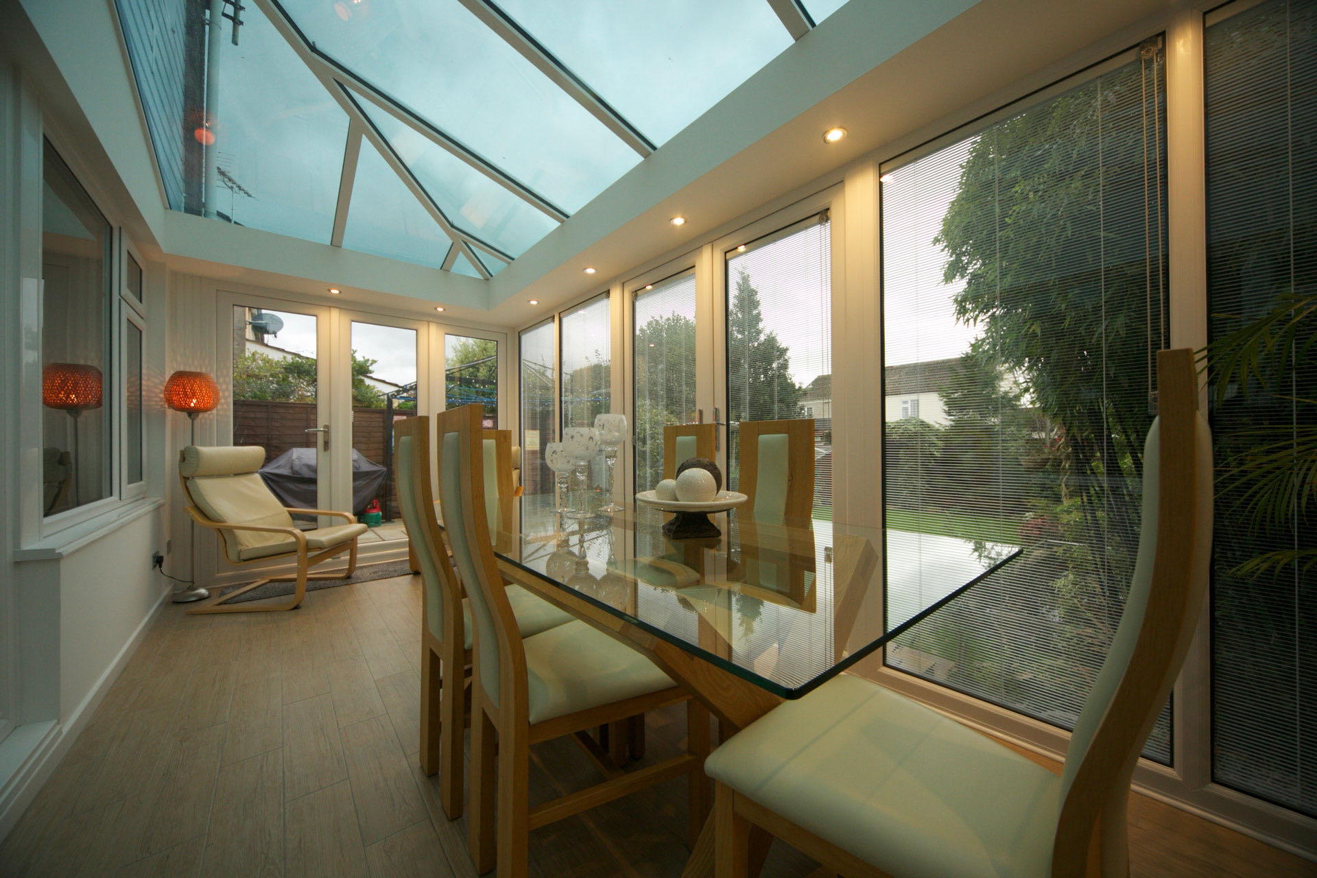 lean to conservatory cost southampton