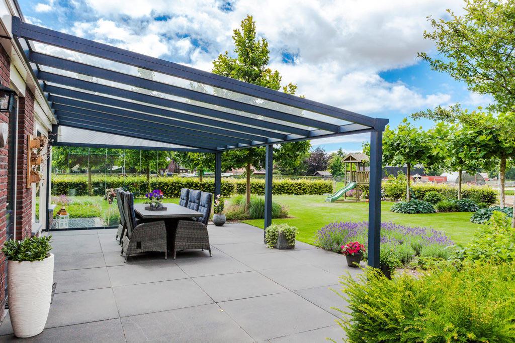aluminium verandas cost southampton