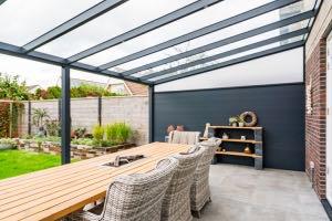 bespoke aluminium verandas southampton