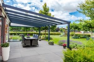 commercial canopy cost southampton